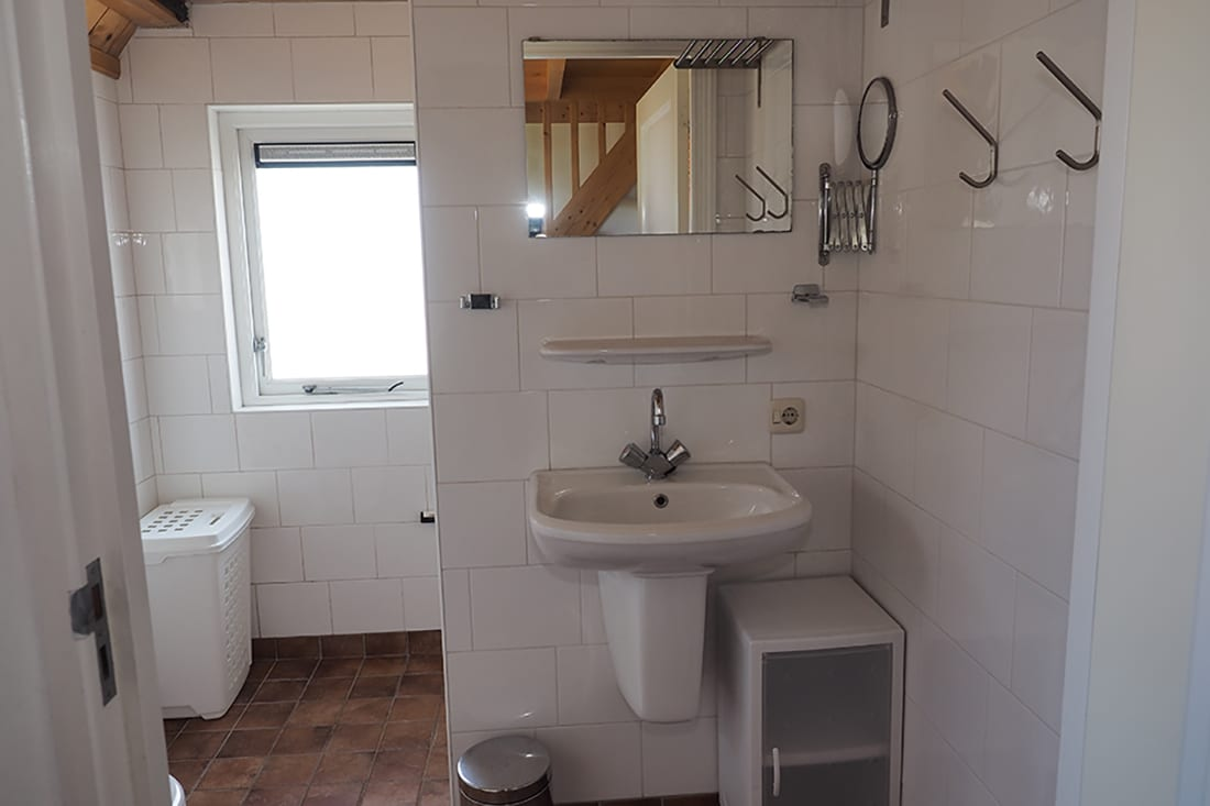 Maam badkamer